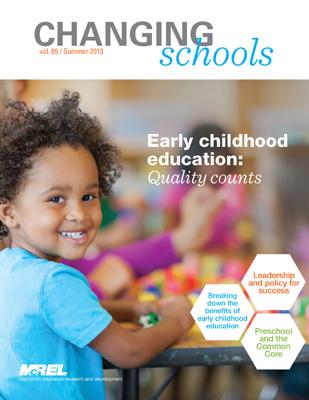 Changing Schools Vol. 69
