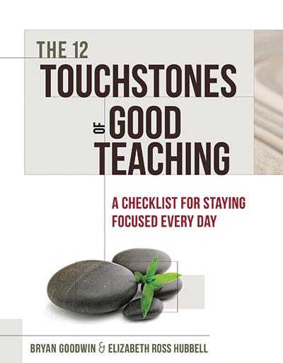 12 touchstones cover