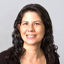 Johanna Carillo